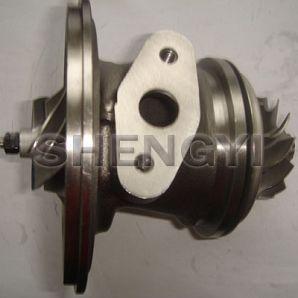 Isuzu turbocharger diesel