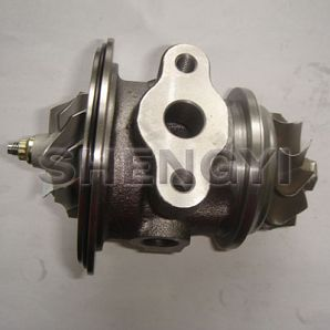 ISUZU Turbocharger 466898-5006S