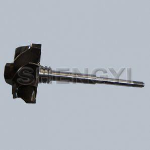 Turbo Auto Parts Rotor Shaft