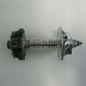 Main rotor assembly