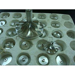 Aluminium Wheel