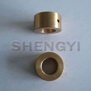 Turbocharger journal bearing