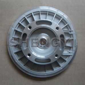 China turbocharger parts