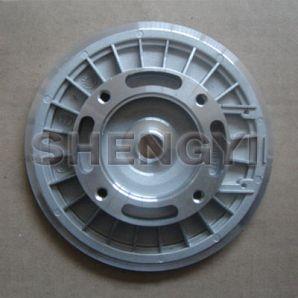 China turbocharger parts