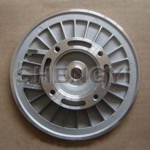 Turbo Repair Kit Seal Plate