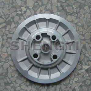 Steel Seal Flange Plate