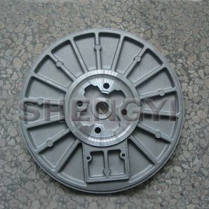 Seal plates for turbochargers