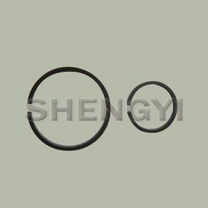 Turbocharger piston ring