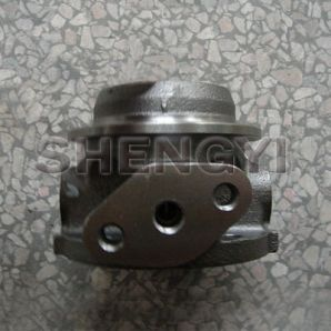 Bearing housing for turbochargers