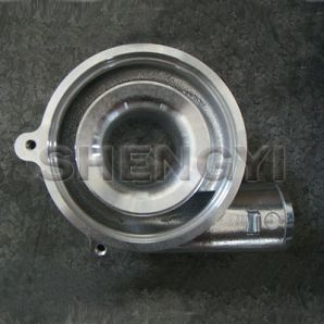 Compressor Housing Kits