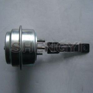 Turbo actuator repair