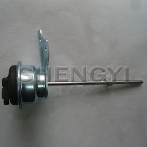 Turbocharger parts turbo actuator