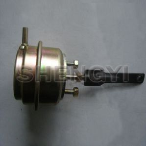 Turbo actuator parts