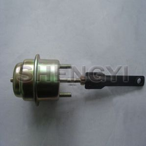 Turbo wastegate actuator