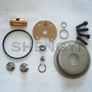 Turbo charger and repair kits