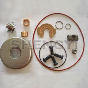 Turbocharger repair
