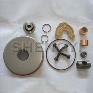 China turbocharger part