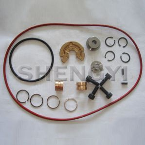 KKK Turbocharger kit