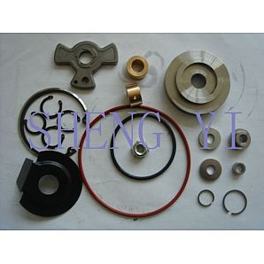 Repair kit for turbo