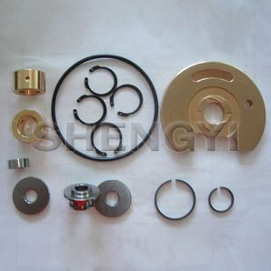 Turbocharger rebuild kits