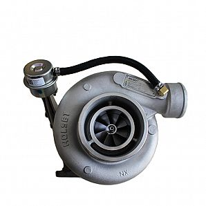 Cummins Engine HX40 4050201 4050202 Turbocharger