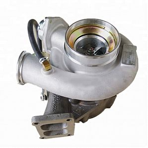 HX40W turbo 4044646 4044648 Turbocharger for Cummins DCEC CCEC XCEC engine